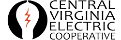 Central Virginia Electric Cooperative Logo