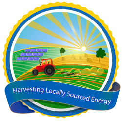 Harvesting Locally Sourced Energy
