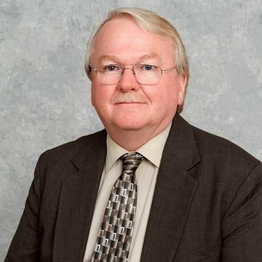 A profile image of Robert Harris.