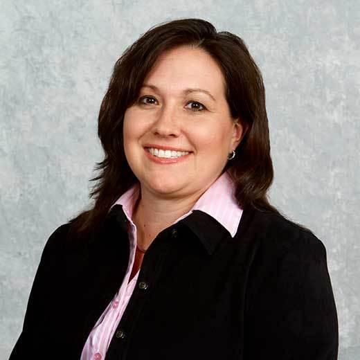 A profile image of Tina Mallia.