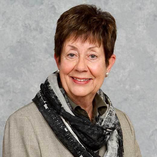 A profile image of Roberta I. Harlowe.