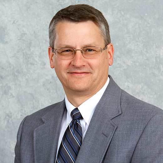 A profile image of Joseph Key.