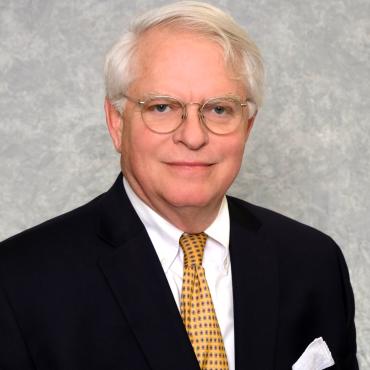 A profile image of Phillip D. Payne, IV.